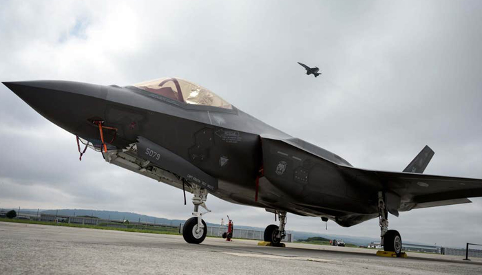 United States rules out F35 to Turkey as it buys S400 from Russia