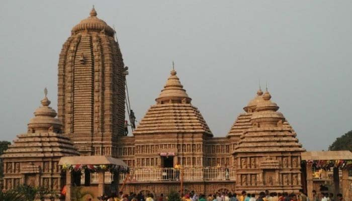 Betel leaves, tobacco to be banned inside Jagannath temple