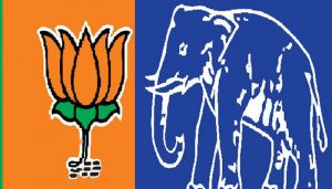 BSP flays Uttar Pradesh govt move to include 17 OBC castes in SC list