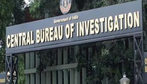 Corruption cases against 36 CBI officers in past three years: Govt