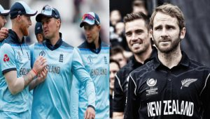 CWC 2019: England and New Zealand look to seize World Cup destiny