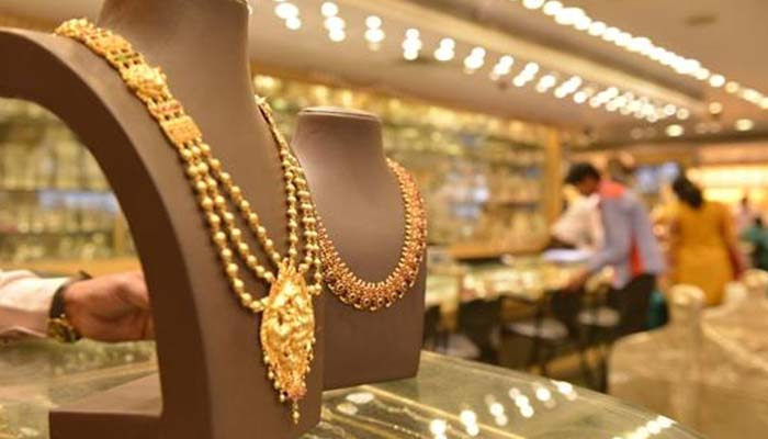 Gold-Silver Price: Great chance to buy Gold, Down Rs 10,000 from record Highs