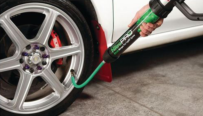 Govt mulling use of nitrogen filled tyres to help reduce