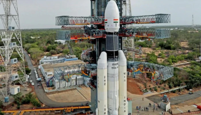 Chandrayaan-2 launch called off, ISRO to announce revised date later