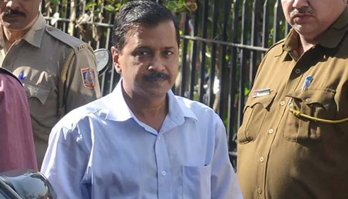 Kejriwal granted bail by city court in defamation case