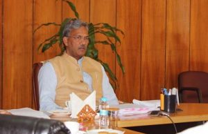 Lazy officials to be given compulsory retirement: U'khand CM