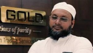 Mohd Mansoor Khan arrested in Delhi, being questioned by ED: SIT