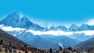 Nepal Tourism Board aims at two million tourists, mostly Indians, by 2020