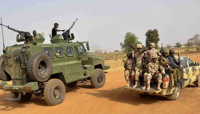 Death toll in northeast Nigeria Boko Haram attack up to 65: Official