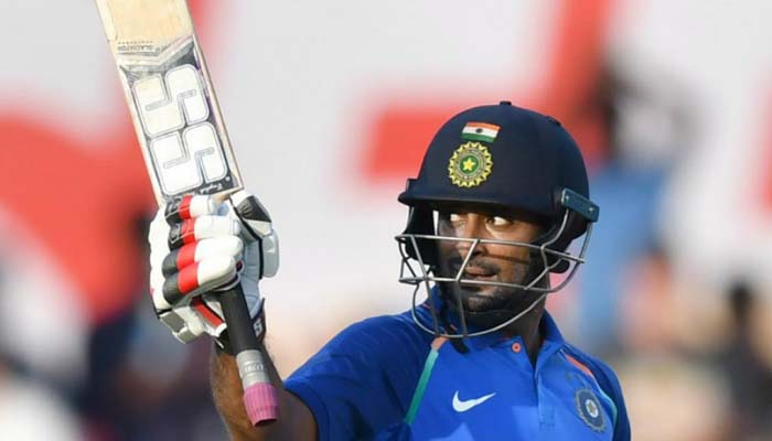 Omitted from World Cup squad, Ambati Rayudu retires from cricket