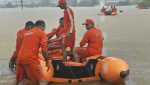 Over 500 passengers of Mahalaxmi Express rescued by NDRF: CMO