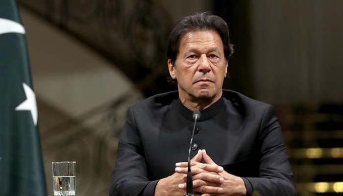 Imran likely to visit Saudi, Iran on Oct 11 to defuse Middle East tensions