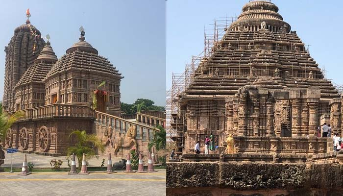 Pradhan bats for Jagannath Temple, Sun Temple as iconic tourist site