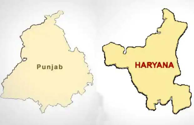 PUN, HAR asked to furnish doc to show Chandigarh is common capital