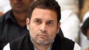 Former Cong prez Rahul Gandhi to appear before Patna court on Saturday