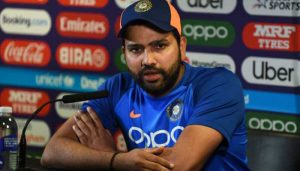 Too soon to pass j'ment whether Pant can take DRS calls: Rohit