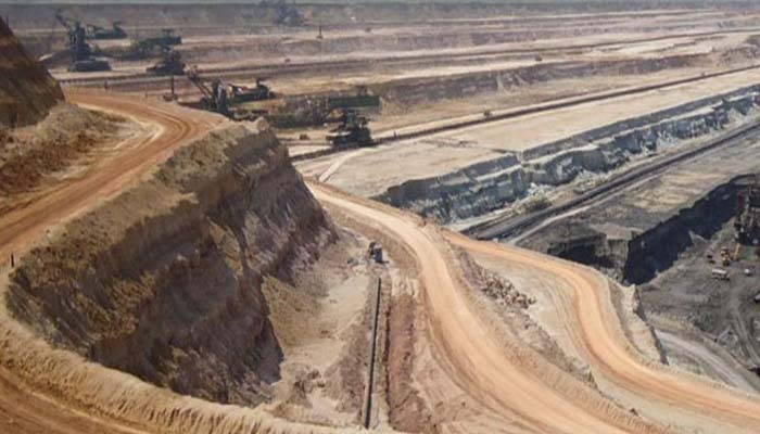 SC asks Meghalaya to deposit Rs 100 cr fine for illegal coal mining