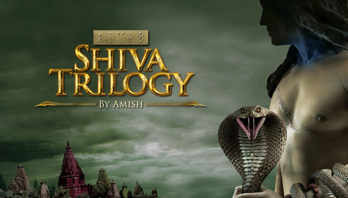 Web series on author Amishs smash hit Shiva Trilogy in the works