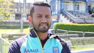 India now favourites to win World Cup: SL captain Dimuth Karunaratne