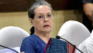 Sonia Gandhi asks Centre to unlock coffers to help needy
