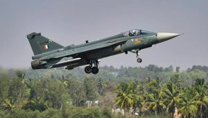 IAF operationalises no.18 Squadron, equips it with LCA Tejas