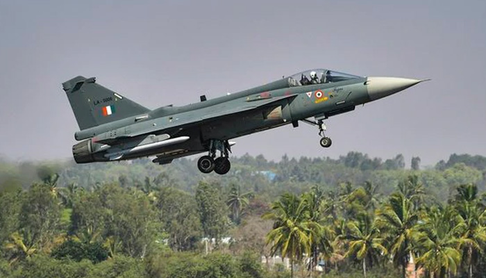 Ministry of Defence hands HAL contract for 83 Tejas Fighter Jets