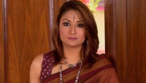 There is work for actors across all age groups on TV: Urvashi Dholakia