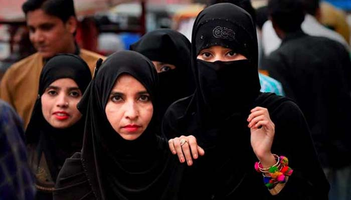 Triple talaq bill: Govt says don't see it through political prism