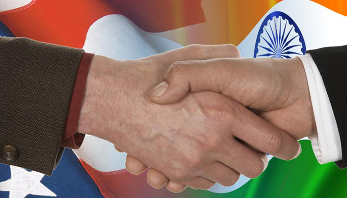 US working with India to test out technologies to take on challenges