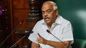 Will act in accordance with Constitution: K'taka speaker after SC decision