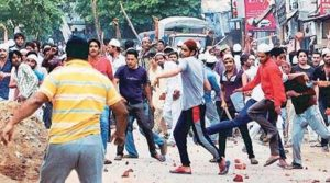 Riots in Lucknow? This is WHAT Police did…