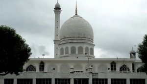 Zonal SPs asked to provide list of mosques in Srinagar