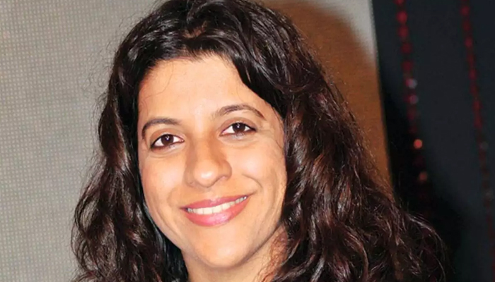 Grateful for recognition for Gully Boy at BIFAN: Zoya Akhtar