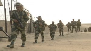 Article 370: Tight security in J&K, forces put on high alert