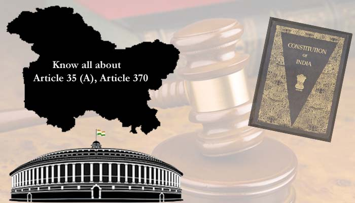 After initial opposition to Article 370, JD(U) strikes reconciliatory note