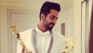 One can't live in a bubble: Ayushmann on navigating success in B'town