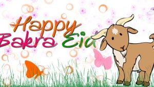 Do you know 'Eid-al-adha' has dozen other names   Check out the list