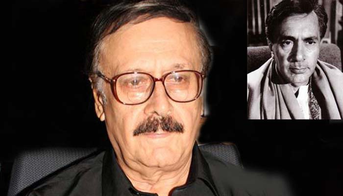 When veteran actor Balraj Sahni asked his son to spit on his face | Read