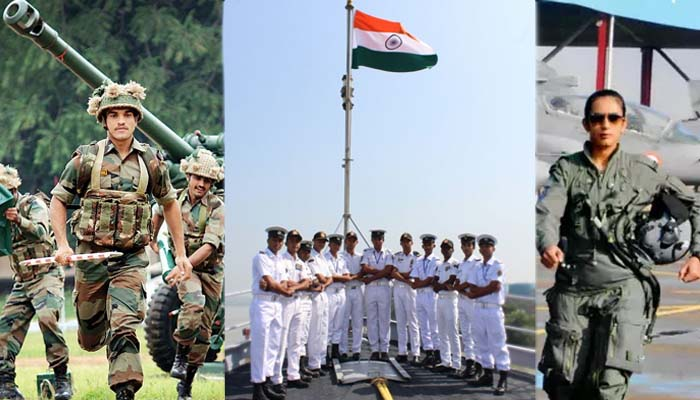 India to finally have Chief Of Defence Staff to strengthen Army, Navy, IAF