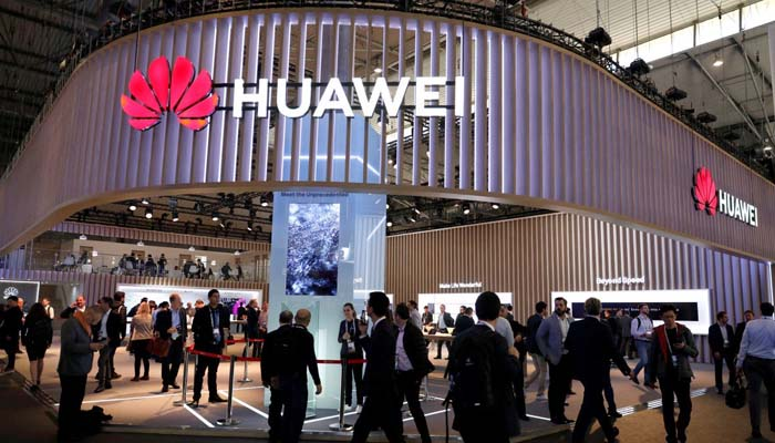 Chinese tech giant Huawei dismisses new suspension of unjust US ban