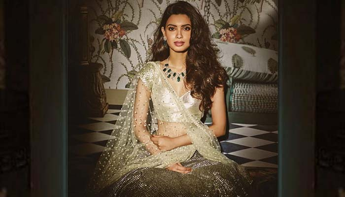 Actress Diana Penty all set to shoot for her next movie Shiddat
