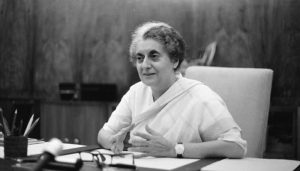 Rahul, Sonia Gandhi & PM Modi pay tribute to Indira Gandhi on birth anniversary