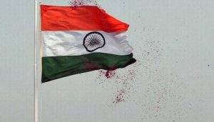 J-K celebrates first I-Day with tricolor after abrogation of Article 370