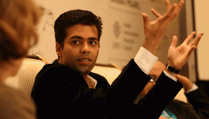 Karan Johar's Line Producer issues a statement on the ongoing waste disposal scandal