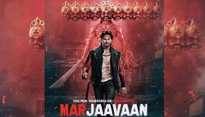 This is why 'Marjaavaan' makers change its release date | know new date
