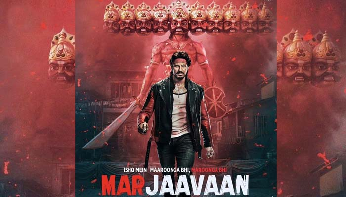 This is why Marjaavaan makers change its release date   know new date