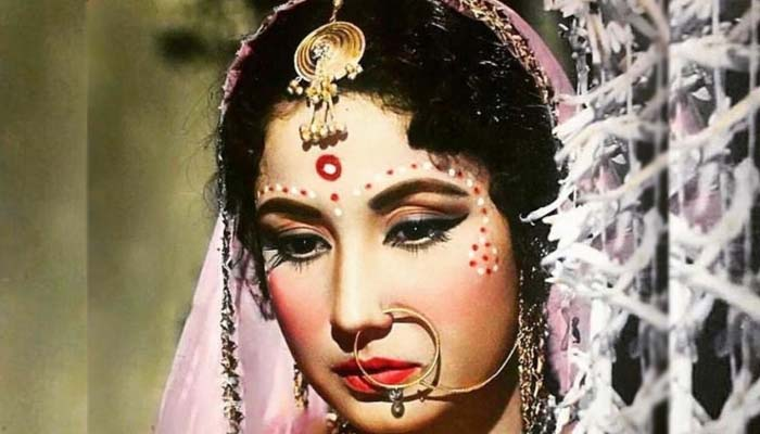 HBD Meena Kumari: The tragic story of Bollywoods Tragedy Queen