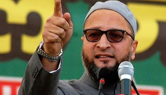 Owaisi terms Ayodhya verdict a victory of belief over facts