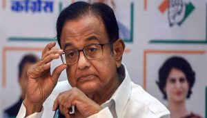 INX case Live: CBI takes away Chidambaram from his house