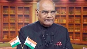 Governors, Lt guvs have imp role to play in constitutional system: Prez